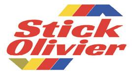 STICK OLIVIER